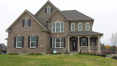 Butler County Single Family Home For Sale: 6731 Cordia Court