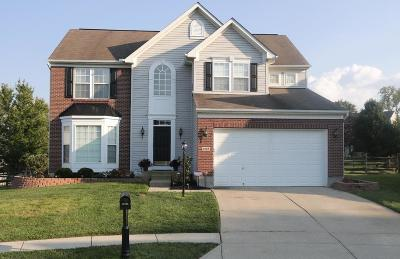 Single Family Home For Sale: 6165 Old Stone Court