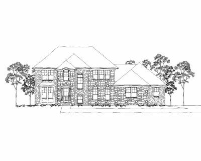 Single Family Home For Sale: 3782 Winning Stakes Way