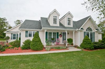 Brown County Single Family Home For Sale: 4781 Stony Hollow Road