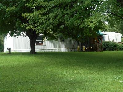 Adams County, Brown County, Clinton County, Highland County Single Family Home For Sale: 6777 Heather Moor Trail