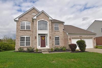 Single Family Home For Sale: 6626 Rosemont Lane