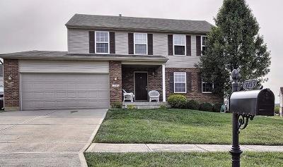 Single Family Home For Sale: 2745 Arroyo Ridge Court