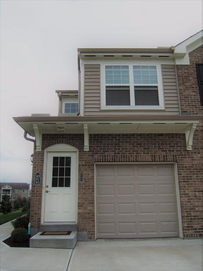 Harrison OH Condo/Townhouse For Sale: $104,900