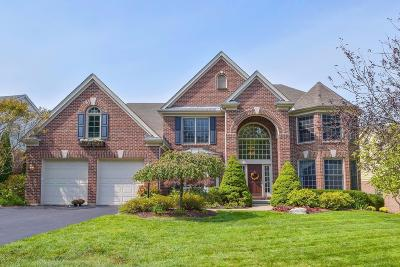 Single Family Home For Sale: 6507 Foxchase Lane
