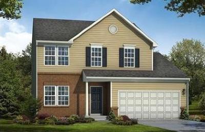 Single Family Home For Sale: 4612 Kibbey Lane