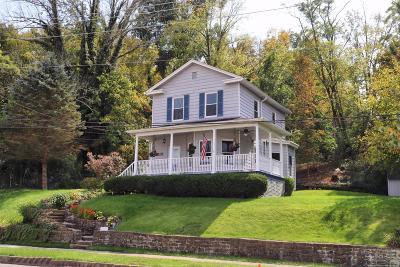 Single Family Home For Sale: 210 Obannon Avenue