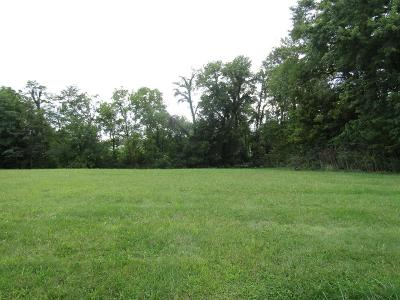 Adams County, Brown County, Clinton County, Highland County Residential Lots & Land For Sale: 921 North West Street