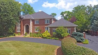 Single Family Home For Sale: 2 Little Creek Lane