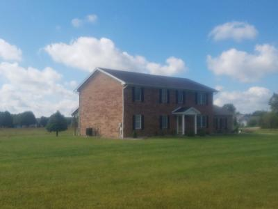 Adams County, Brown County, Clinton County, Highland County Single Family Home For Sale: 105 Hogan Drive