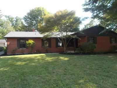 Adams County, Brown County, Clinton County, Highland County Single Family Home For Sale: 423 Mills Avenue