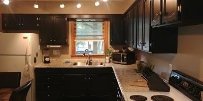 Single Family Home For Sale: 831 Shady Court