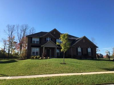 Butler County Single Family Home For Sale: 5333 Woodview Way