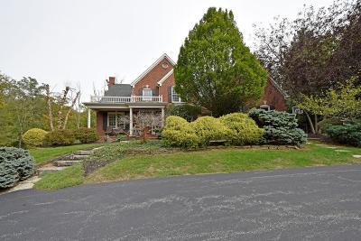 Single Family Home For Sale: 6780 Tupelo Lane