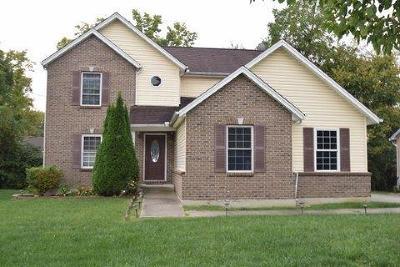 Single Family Home For Sale: 169 Garfield Avenue