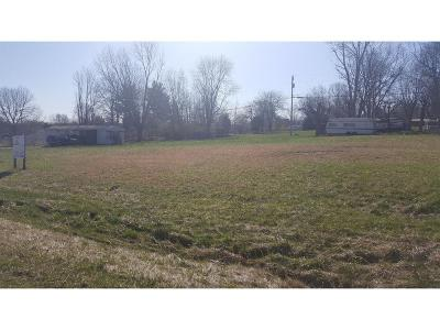 Adams County, Brown County, Clinton County, Highland County Residential Lots & Land For Sale: North Shore Drive