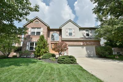 Single Family Home For Sale: 2908 Audubon Drive