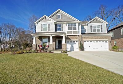 Warren County Single Family Home For Sale: 1248 Autumn Run Drive