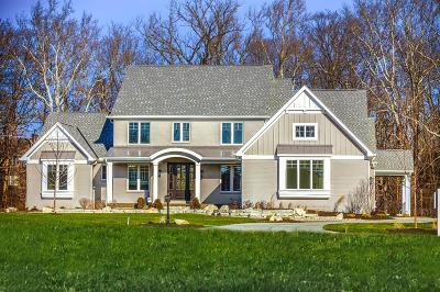 Single Family Home For Sale: 5244 Sycamore View Drive
