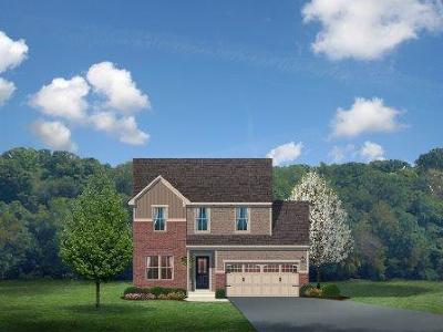 Single Family Home For Sale: 2836 Alysheba Court