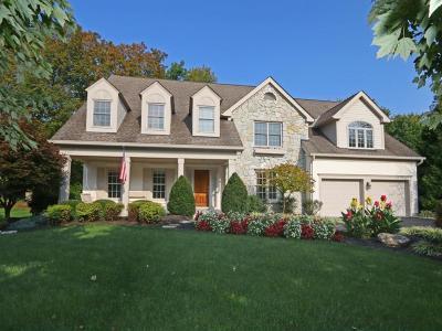 Single Family Home For Sale: 143 Lexington Drive