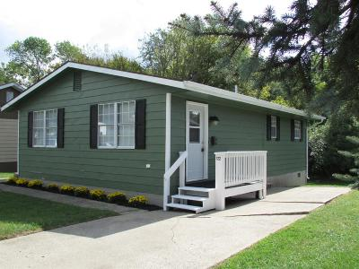 Adams County, Brown County, Clinton County, Highland County Single Family Home For Sale: 122 Orchard View Lane