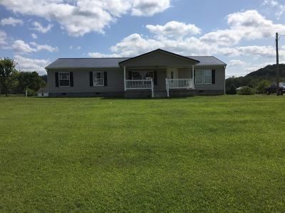 Bratton Twp OH Single Family Home For Sale: $75,000