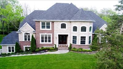 Warren County Single Family Home For Sale: 7660 Horizon Hill Drive