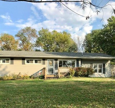 Adams County, Brown County, Clinton County, Highland County Single Family Home For Sale: 1452 St Rt 133 North