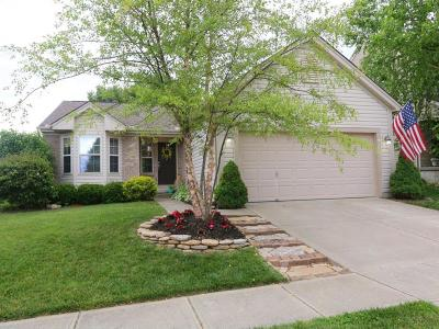 Single Family Home For Sale: 7568 Harmill Court