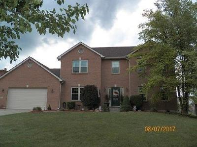 Single Family Home For Sale: 5728 Yamassee Drive