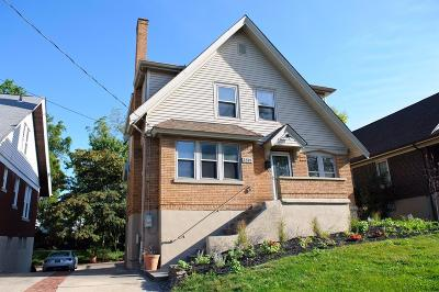 Single Family Home For Sale: 3514 St Martins Place