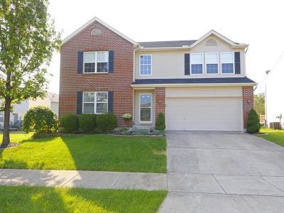 Single Family Home For Sale: 161 Arbor Glen Court