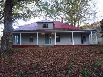 Jefferson Twp OH Single Family Home For Sale: $94,500