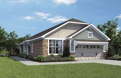 Single Family Home For Sale: 1718 Oak Grove Lane