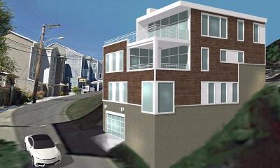 Single Family Home For Sale: 429 Oregon Street