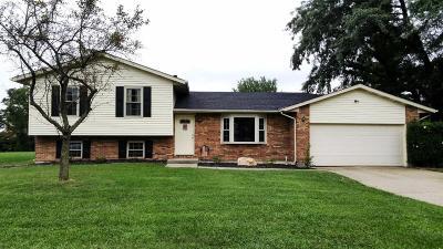 Single Family Home For Sale: 190 Martha Lane