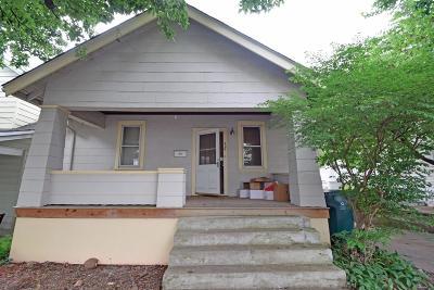 Single Family Home For Sale: 409 Ada Street