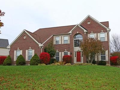 Single Family Home For Sale: 1749 Millbrook Lane