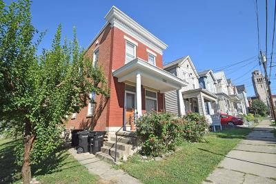 Single Family Home For Sale: 2369 Flora Street