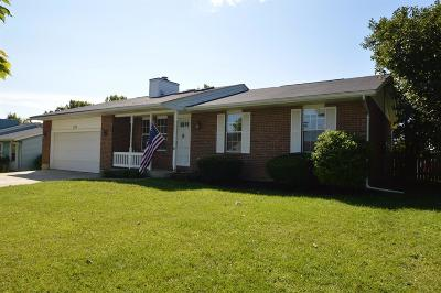 Single Family Home For Sale: 225 Stillpass Way