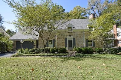 Single Family Home For Sale: 1235 Hayward Avenue