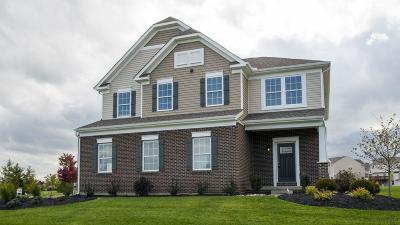 Turtle Creek Twp Single Family Home For Sale: 1809 Meadowsweet Drive