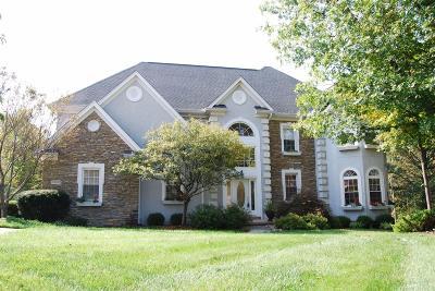 Colerain Twp Single Family Home For Sale: 10021 Pebble Ridge Lane