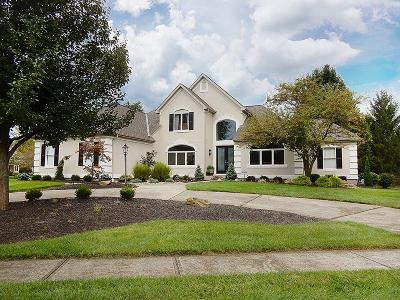 Warren County Single Family Home For Sale: 8171 Devonshire Place