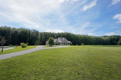 Warren County Single Family Home For Sale: 4353 Nicholson Road