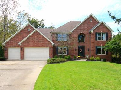 Clermont County Single Family Home For Sale: 714 Miami Heights Court