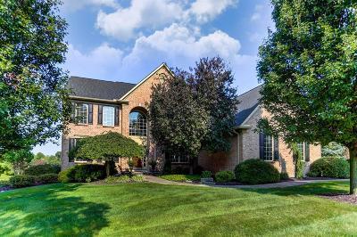 Warren County Single Family Home For Sale: 5595 Oak View Drive