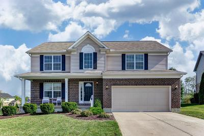 Single Family Home For Sale: 310 Sagewood Court