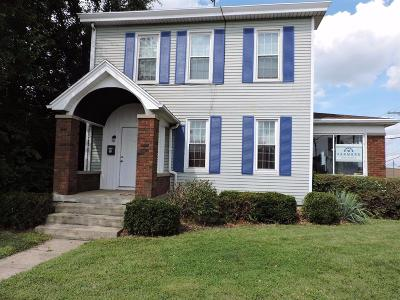 Single Family Home For Sale: 61 South Main Street